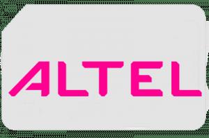 ALTEL +77003331416