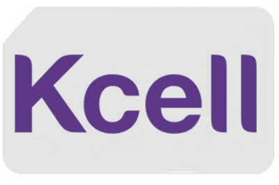 номер kcell