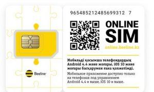 online_sim_beeline